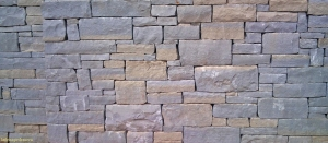 detall mur estil suís