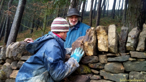 walling a anglaterra
