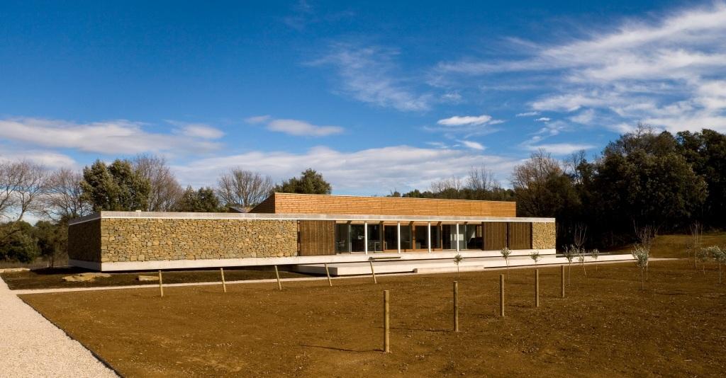 Obra guanyadora premi arquitectura de Girona 2014